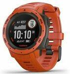 [eBay Plus] Garmin Instinct GPS Watch (Flame Red & Sea Foam) $250.96, Other Colors $259.96 Delivered @ RYDA eBay