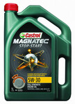 Castrol Magnatec 5W-30 Stop-Start Fully-Synthetic Engine Oil - $19.99 @ Autobarn (in-Store/C&C)