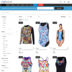 45% off Speedo Products @ OzSale