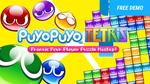[Switch] Puyo Puyo Tetris $14.99 (Was $59.99) @ Nintendo eShop