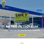 [QLD] Premium Diesel $0.99/Ltr @ Metro Marsden
