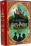 Harry Potter and The Philosopher's Stone MinaLima Edition - $29 + $3.90 Delivery ($0 Pickup) @ Big W