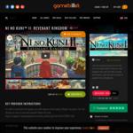 [PC] Steam - Ni No Kuni II: Revenant Kingdom ~$12.57/Ni No Kuni: Wrath of the White Witch Remastered ~$18.19 - Gamebillet