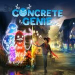 [PS4] Concrete Genie $17.95 (was $39.95)/Wizard of Legend $9.58 (was $23.95) - PlayStation Store