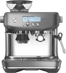 Breville The Barista Pro (Smoked Hickory) + Bonus 1kg Coffee via Redemption $899 @ The Good Guys