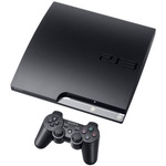 PlayStation 3 160GB Slim $288 Instore or + $7 Delivery from Big W