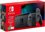 Nintendo Switch Console + Mario Kart 8 Deluxe (Digital Download) + 3 Months NSO Individual - $399 Delivered @ Amazon AU