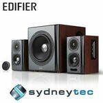[eBay Plus] Edifier S350DB 2.1 Bookshelf Speaker and Subwoofer System w/ Bluetooth $309 Delivered @ Sydneytec eBay