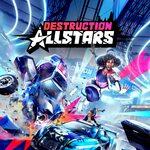 [PS5] PlayStation Plus February 2021 - Destruction AllStars @ PlayStation