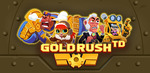 [Android, iOS] Free - Gold Rush TD @ Google Play and Apple App Store
