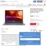 ASUS Vivobook X509JA-EJ159R $570.95 Delivered (Was $1326.95) @ Trinity Connect via Kogan