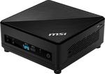 MSI Cubi 5 10M Intel Core i5-10210U Barebone Mini-PC $349 Delivered (Bonus $50 Prepaid e-Gift Card via Redemption) @ Centre Com