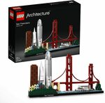 LEGO Architecture Skyline Collection - San Francisco (21043) - $59 (Normally $79) Delivered @ Amazon AU