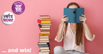Win 1 of 7 'Australia's Top 100' Book Packs Worth $2,500 from Better Reading