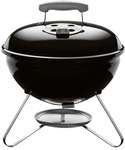 """Weber Smokey Joe 14"""" Portable Grill $68 + Delivery ($0 with First) @ Kogan"""
