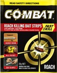 Combat Roach Bait Strips 10 Pack $5 (Was $10) C&C/ in-Store Only @ BIG W
