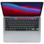 """MacBook Pro 13"""" M1/8GB/512GB $1899 (Was $2199) + Delivery ($0 to Syd, Mel, Bri, Can) @ Mwave (Price Beat $1804.05 @ Officeworks)"""