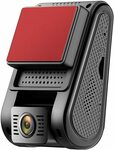 VIOFO A119 V3 2K Dash Cam 2560x1440P $133.45 Delivered @ VIOFO via Amazon AU