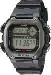 Casio DW-291H, 10 Year Battery, 200m, World Time, $40.33 + $8.71 Delivery ($0 with Prime & $49 Spend) @ Amazon US via AU