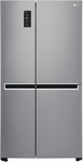 LG 687L Side by Side Refrigerator GS-B680PL $1399.98 Delivered (Was $1699.98) @ Costco Online (Membership Required)