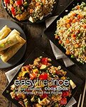 [eBook] Free - Easy Cookbook: Fried Rice+French Fries+Jalapeno+Basmati/Simply Spicy/Brazilian/Picnic/New African - Amazon AU/US