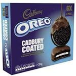[Backorder] Oreo Cookies with Cadbury Box of 6x 2 Packs - Min Order 3 for $5.70 + Delivery ($0 with Prime/$39 Spend) @ Amazon AU