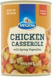 Vegeta Chicken Casserole with Spring Vegetables $2 (Min Order 3) + Delivery ($0 with Prime or Spend $39) @ Amazon AU
