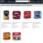 Lavazza A Mondo 16 Capsules $7 ($6.30 S&S), Prontissimo Intenso 95g $5 ($4.50 S&S) + Post ($0 with Prime/ $39 Spend) @ Amazon AU