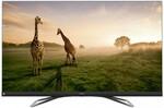 "Hisense 55Q8 Series 8 55"" ULED 4K Smart TV $995 + Delivery/ Free C&C @ Harvey Norman"