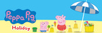[Android, iOS] Free - Peppa Pig: Holiday @ Google Play & Apple App Store