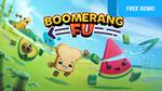 [Switch] Boomerang Fu $3.00 (Was $22.50) @ Nintendo eShop
