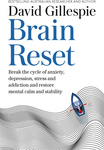 Win 1 of 5 copies of Brain Reset by David Gillespie Valued at $34.99 Each from Female