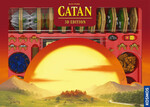15% off Board Games: Catan 3D Edition $366.35 & More + $12 Shipping @ Turtle TCG