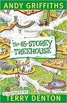 [Backorder] The 65-Storey Treehouse $4.50 (RRP $12.99) + Delivery ($0 with Prime/ $39 Spend) @ Amazon AU