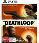 [eBay Plus, PS5] Deathloop / Death Stranding Director's Cut $67.15 Delivered @ BigW eBay
