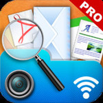Free iOS Evereader Pro (Was $0.99 - $5.49) + iDocs Pro for Google Docs/Drive