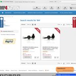 Brainwavz M4 $29.50 (with & without Mic) Earphones - Includes Free Fedex Overnight Delivery