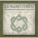 11 Leonard Cohen Albums (Remastered) - $18.41 Delivered @ Amazon UK