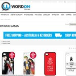 $5 OFF Personalised iPhone 4, 4S, 5 & 5S Cases - Only $14.95 with FREE Shipping