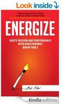 $0 eBook - Energize: Ignite Passion and Performance with User Friendly Brain Tools @ Amazon