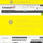 Sony A7r W Bonus Grip $1899; Olympus E-M5 Body $549 (after Cashback); Sigma 18-35 1.8 $719 @ CameraPro