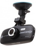 Navig8r NAVCAM-FHD in-Car Camera $68 at Harvey Norman