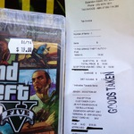 Grand Theft Auto V (Preowned) $19 JBHIFI [Essendon]