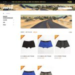 FRESHJIVE- Mens Underwear $5 - Free Delivery Australia Wide on orders over $25 @ Final Days