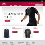 FINAL DAYS $5 Slazenger Sale