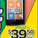 1/2 Price Telstra Nokia Lumia 530 & Case $39.50 @ Woolworths (Starts 10/12)