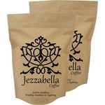 Coffee Blend - 100% Arabica Beans - 250g for $5 or 500g for $9 - Pickup NSW or + Postage @ Jezzabella