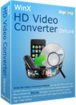 Free WinX HD Video Converter Deluxe for Win & Mac - Save $49.95
