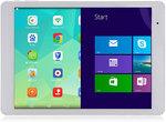 """USD $214.99 -Teclast X98 Air II Android & Windows 9.7"""" Tablet 2048*1536 IPS 2GB/32GB @ Geekbuying"""