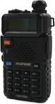 Baofeng UV-5R Two-Way Radio Ham USD $33.24 Free Shipping @ Nikingstore